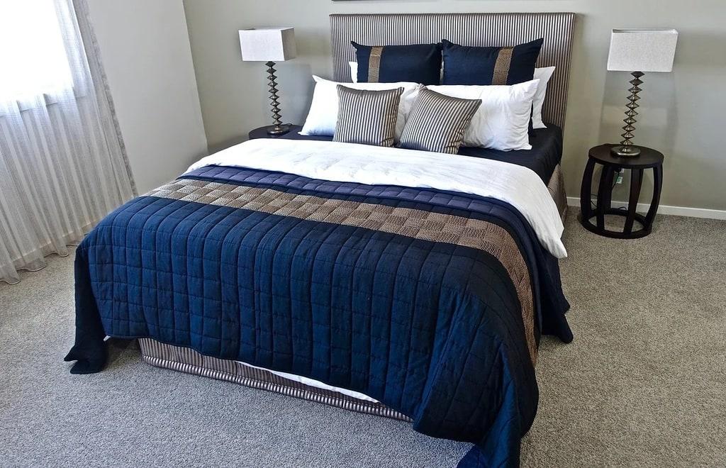 L'importance d'utiliser une alèse de lit